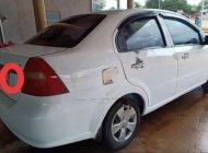 Cần bán lại xe Daewoo Gentra 1.5 MT 2008, màu trắng giá 160 triệu tại Gia Lai