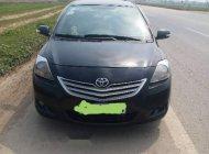 Bán ô tô Toyota Vios E MT đời 2009 giá 250 triệu tại Nghệ An
