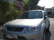 Bán Ford Escape đời 2012, màu bạc giá cạnh tranh giá 484 triệu tại Tp.HCM