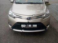 Chính chủ cần bán xe Vios E số tự động, sản xuất cuối 2017 giá 500 triệu tại Ninh Bình