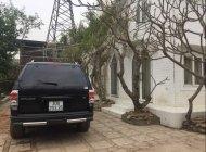 Bán xe Ford Explorer đời 2003, màu đen, nhập khẩu giá 650 triệu tại Hà Nội