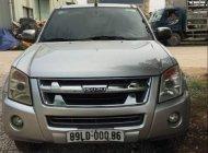 Bán xe Isuzu Dmax 2011, màu bạc, xe nhập, giá 300tr giá 300 triệu tại Hà Nội