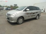 Cần bán Toyota Innova G sản xuất 2009, đăng ký tên tư nhân, máy nổ cực êm, gầm sàn chắc chắn giá 345 triệu tại Hà Nội
