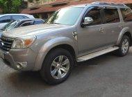 Bán Ford Everest 2011, màu bạc, nhập khẩu, xe gia đình giá 480 triệu tại Tp.HCM
