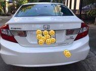 Bán xe Honda Civic 1.8L AT đời 2016, màu trắng còn mới, giá tốt giá 630 triệu tại Đà Nẵng