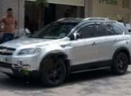 Bán ô tô Chevrolet Captiva LT 2.0 MT đời 2009, màu bạc chính chủ  giá 410 triệu tại Gia Lai