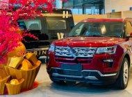 Bán Ford Explorer Limited 2.3L Ecoboost - Vay ngân hàng đến 85% giá 2 tỷ 268 tr tại Tp.HCM