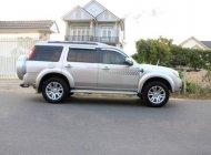 Cần bán Ford Everest đời 2015, màu bạc ít sử dụng, giá chỉ 697 triệu giá 697 triệu tại BR-Vũng Tàu