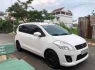Bán Ertiga 2016 tự động trắng, xe gia đình đi ít, rất mới giá 443 triệu tại Tp.HCM