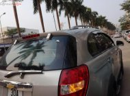 Bán ô tô Chevrolet Captiva sản xuất năm 2008, màu bạc xe gia đình giá 176 triệu tại Hà Nội