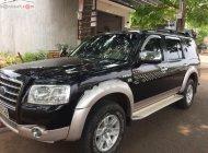 Cần bán xe Ford Everest 2007, màu đen, giá chỉ 345 triệu giá 345 triệu tại Đắk Lắk
