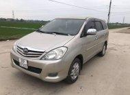 Bán Toyota Innova G xịn sx 2010, tư nhân từ đầu giá 368 triệu tại Hà Nội