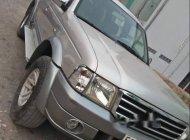 Cần bán xe Ford Everest 2006 số sàn, máy dầu, xe cá nhân đứng tên giá 290 triệu tại Tp.HCM