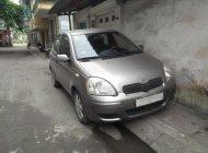 Xe Toyota Yaris đăng ký 2006, số tự động màu xám (ghi), xe nhập, 235tr giá 235 triệu tại Hà Nội