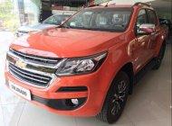 Bán xe Chevrolet Colorado đời 2018, nhập khẩu nguyên chiếc Thái Lan giá 604 triệu tại Tp.HCM