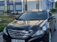 Bán Hyundai Sonata sản xuất năm 2011, màu đen, nhập khẩu số tự động giá 515 triệu tại Tp.HCM