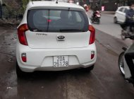 Cần bán xe Kia Morning MT năm sản xuất 2015, màu trắng giá 225 triệu tại Hà Nội