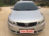 Bán ô tô Kia Forte đời 2008, màu bạc, nhập khẩu nguyên chiếc 335tr giá 335 triệu tại Phú Thọ