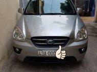 Tôi cần bán chiếc xe Kia Carens, số tự động, sản xuất và đăng ký lần đầu tháng 12/2010 giá 335 triệu tại Đà Nẵng