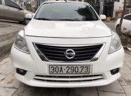 Cần bán gấp Nissan Sunny VX đời 2014, màu trắng, nhập khẩu giá 400 triệu tại Hà Nội