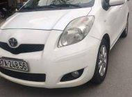 Cần bán Toyota Yaris Verso đời 2009, màu trắng số tự động, 355 triệu giá 355 triệu tại Hà Nội