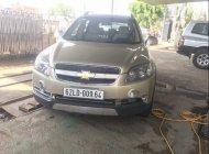 Bán Chevrolet Captiva 2010 số sàn, xe gia đình sử dụng giá 349 triệu tại Đồng Nai