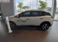 Bán ô tô Peugeot 3008 1.6 AT năm 2019, màu trắng giá 1 tỷ 199 tr tại Tp.HCM