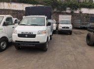 Cần bán xe Suzuki Super Carry Pro 2018 thùng siêu dài tại lạng sơn,cao bằng,các tỉnh phía bắc giá 336 triệu tại Cao Bằng