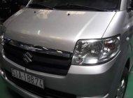 Bán xe Suzuki APV năm sản xuất 2011, màu bạc, nhập khẩu nguyên chiếc chính chủ giá 270 triệu tại Tp.HCM