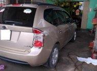 Bán ô tô Kia Carens CRDi 2.0 MT đời 2007, màu vàng,, xe còn mới chưa từng làm đồng giá 370 triệu tại Tiền Giang