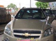 Cần bán Chevrolet Captiva năm sản xuất 2010, màu vàng như mới giá 345 triệu tại Đồng Nai