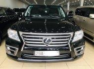 Bán Lexus LX570 nhập Mỹ, màu đen, sản xuất 2010, đăng ký 2011, đã lên form 2015, xe siêu đẹp, biển Hà Nội giá 3 tỷ 80 tr tại Hà Nội
