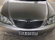 Cần bán lại xe Toyota Camry 2003 giá 345 triệu tại Cần Thơ