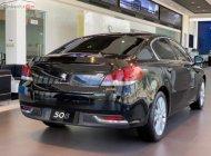Cần bán Peugeot 508 năm 2015, màu đen, nhập khẩu   giá 1 tỷ 89 tr tại Nghệ An