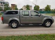 Cần bán gấp Nissan Navara LE 2.5 số sàn đời 2013, màu xám, nhập khẩu chính hãng giá 390 triệu tại Hà Nội