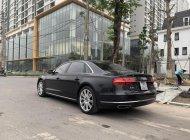 Cần bán gấp Audi A8 L 3.0 Quattro năm 2015, màu đen, nhập khẩu giá 2 tỷ 550 tr tại Hà Nội