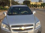 Cần bán xe Chevrolet Captiva năm 2009, màu bạc, xe đang sử dụng tốt giá 320 triệu tại Đồng Nai