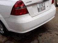 Cần bán xe Daewoo Gentra 2006, màu trắng, xe gia đình giá 145 triệu tại Gia Lai