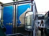 Bán xe JAC X150 thùng kín giá 280 triệu tại Tp.HCM