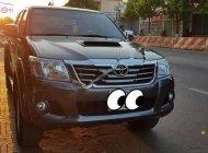 Cần bán Toyota Hilux sản xuất năm 2014, màu xám, nhập khẩu   giá 540 triệu tại Đắk Lắk