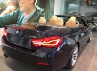 Bán ô tô BMW 4 Series 420i 2019, màu xanh lam, nhập khẩu giá 2 tỷ 799 tr tại Tp.HCM