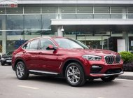 Cần bán BMW X4 xDrive20i đời 2019, màu đỏ, nhập khẩu nguyên chiếc giá 2 tỷ 959 tr tại Nghệ An