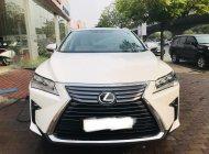 Bán Lexus RX350 sản xuất và ĐK tháng 12/2017, lăn bánh 2,1 vạn Km, hóa đơn VAT 3,5 tỷ giá 3 tỷ 780 tr tại Hà Nội