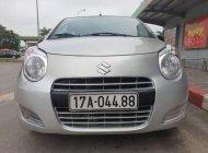 Bán xe Suzuki Alto năm sản xuất 2010, màu bạc, nhập khẩu giá 230 triệu tại Hà Nội