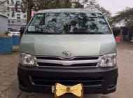 Cần bán Toyota Hiace Super Wagon Nhật xịn giá 450 triệu tại Hà Nội