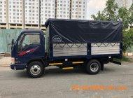 Xe tải JAC 2T4 dời 2019 máy ISUZU chính hãng thùng 4m3 giá 110 triệu tại Tp.HCM