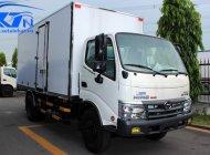Xe tải Hino 3T5 XZU352L, thùng dài 5.7m giá 250 triệu tại Tp.HCM
