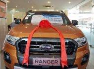 Cần bán xe Ford Ranger Wildtrak 2019, nhập khẩu nguyên chiếc giá 853 triệu tại Điện Biên