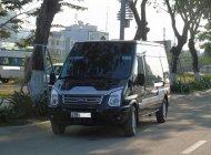 Bán xe Ford Transit Limosine Dcar 8 chỗ màu đen giá 1 tỷ giá 1 tỷ tại Đà Nẵng