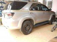 Cần bán lại xe Toyota Fortuner sản xuất 2016 giá 865 triệu tại Phú Thọ